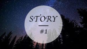 【STORY#1】何の為に生きているのか?