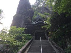 榛名神社【パワースポット】へ混雑しない時間に行ってきました